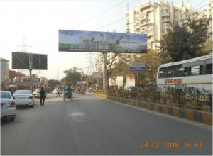 Unipole Vaishali Sec-4, 40'x20'ft